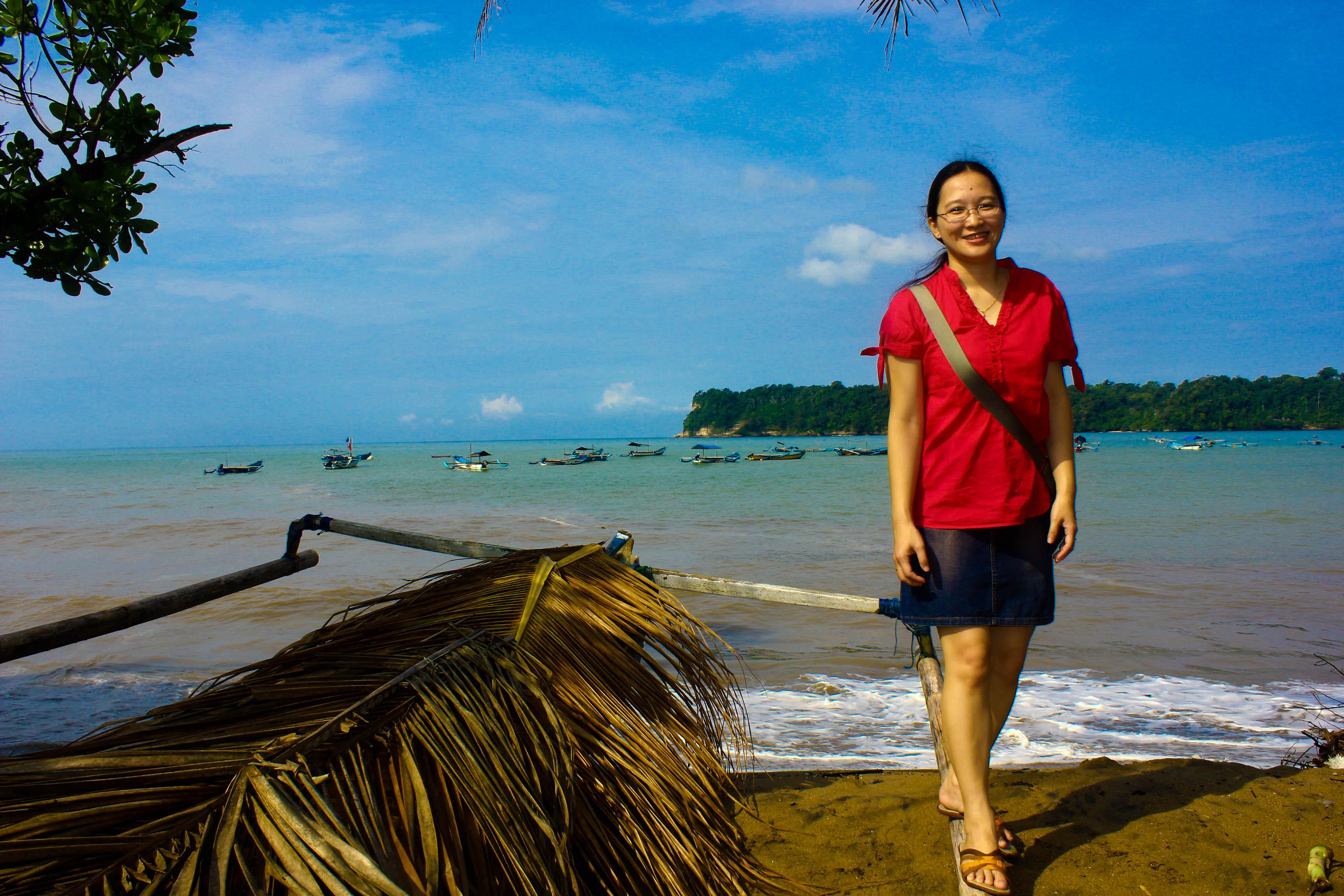Ayo kunjungi tempat wisata yg bagus dan  keunikan kearifan lokalnya yang dihuni dengan komunitas 95% penduduknya beragama Kristen.